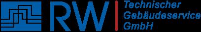 RW Technischer Gebäudeservice Logo