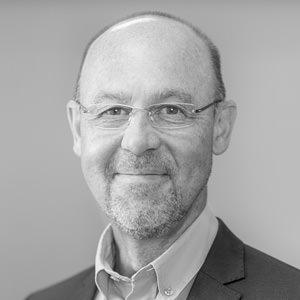 RW Geschäftsführer Jens Wellhausen